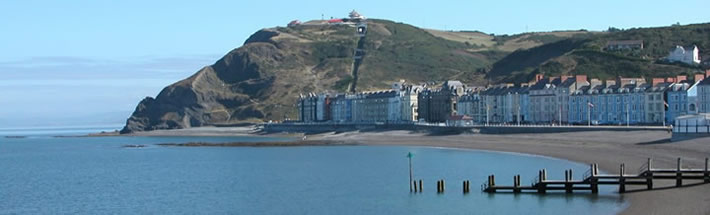 the cliff railway on constitution hill in aberystwyth 710